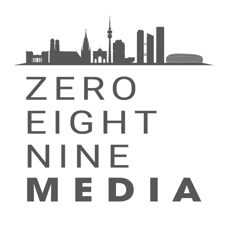Zero Eight Nine Media